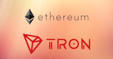 ethereum-e-tron-divergono