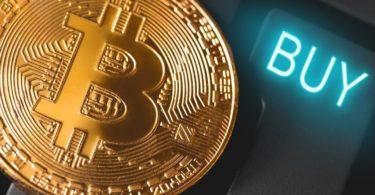 Bitcoin mostra segnali di forza