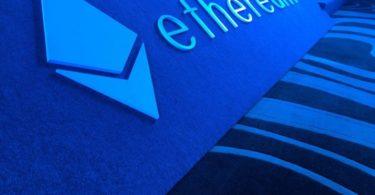 Ethereum prepara trend rialzista