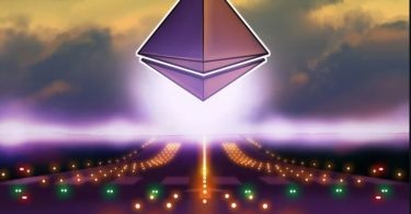 Ethereum punta a nuovi massimi