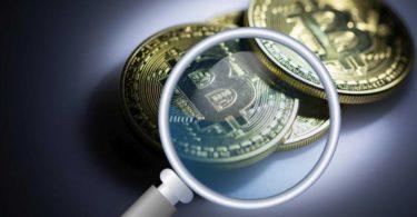 Forte correzione di Bitcoin