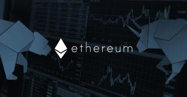 La rete Ethereum cresce rapidamente