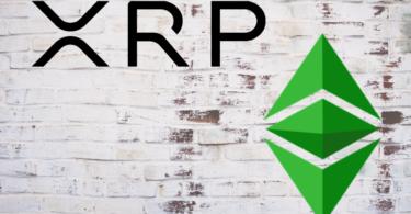 XRP ed ETC giù con Bitcoin