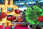bitcoin covid 19