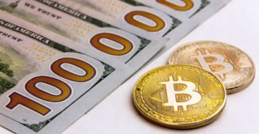 Bitcoin a 100000