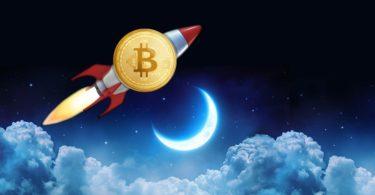 Bitcoin- oltre i 10 mila per la prima volta da giugno