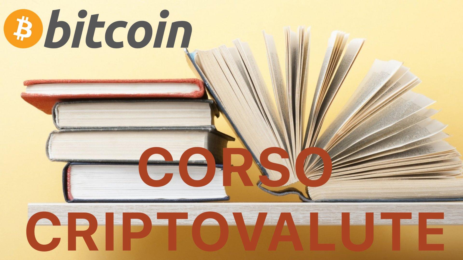 miglior corso di criptovaluta come guadagnare con il trading bitcoin
