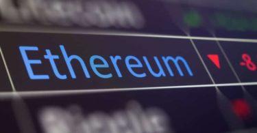 Ethereum punta a 290