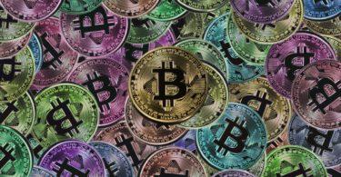 Record di Bitcoin prelevati