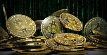 Fase di rialzo Bitcoin