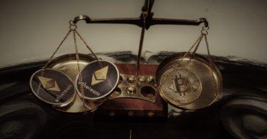 Indice di correlazione Ethereum Bitcoin