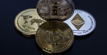 Bitcoin Ethereum nella Borsa di Vienna