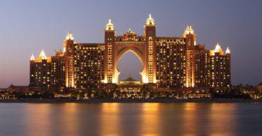 Ripple sbarcata a Dubai