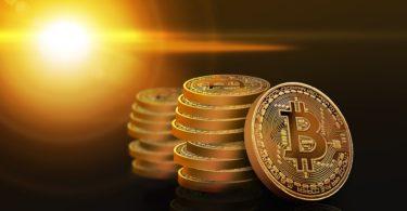Bitcoin sopra 23.000 dollari