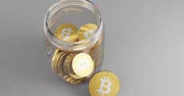 Bitcoin sul finire del 2020