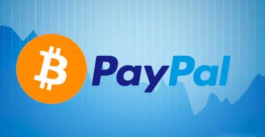 Bitcoin BTC per pagare su Paypal
