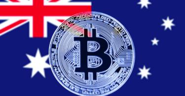 Bitcoin Btc problemi in Australia