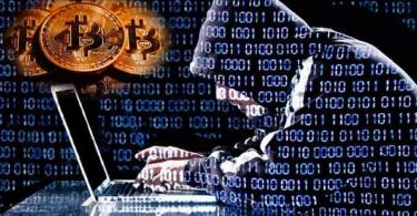 Bitcoin BTC attacchi criminali in aumento