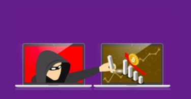 Bitcoin BTC ransomware è aumentato nel 2020