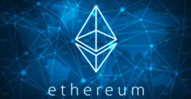 Ethereum ETH aumento di prezzo da record