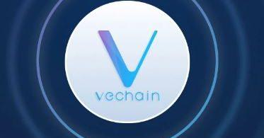 Comprare VeChain