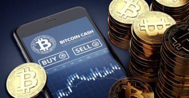 bitcoin cash tezos