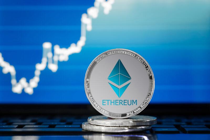 ethereum a 3.000$