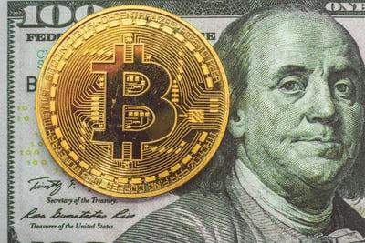 ricco con bitcoin