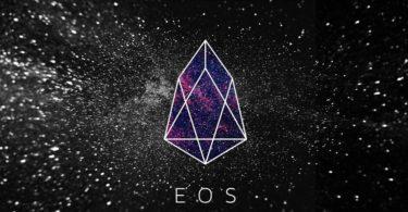 EOS MATIC DASH