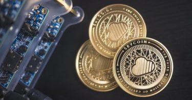 Komodo KMD coin crypto