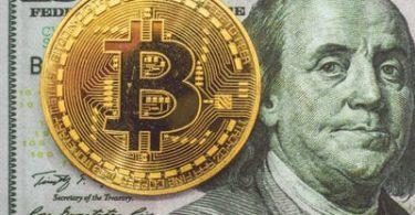 Truffa Bitcoin Era Mario draghi.