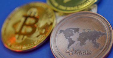 XRP e BTC a confronto