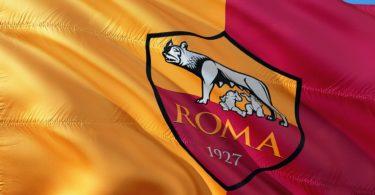 digitalbits sponsor as roma
