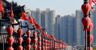 Bitcoin Mining in Cina