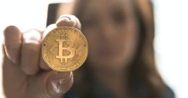 Bitcoin vola bull run