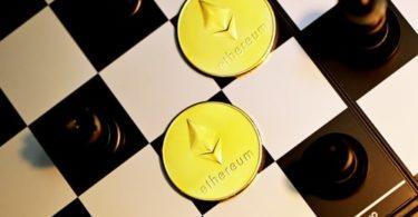 ethereum recupera bitcoin