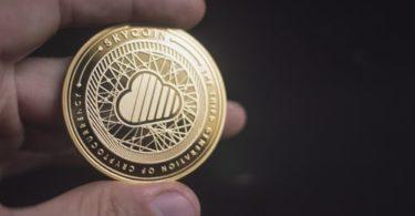 il token flow cresce a doppia cifra