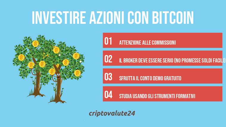 azioni bitcoin cosa sono le azioni il trading con le azioni